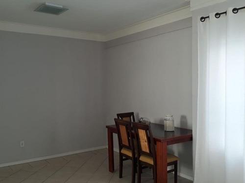 Imagem 1 de 10 de Apartamento No Bairro Estreito - Ap5401