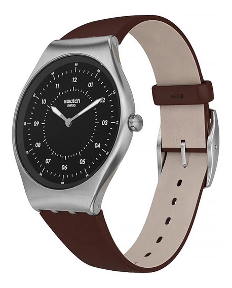 Relógio Swatch Skinastic Syxs102