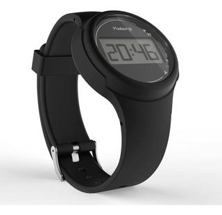 Reloj Deportivo Con Cronómetro Mujer S Negro 8332130