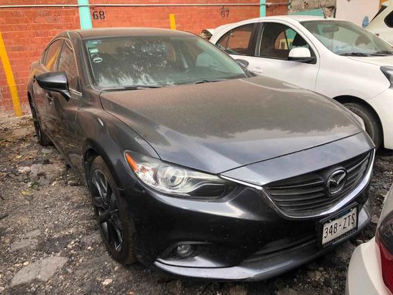 Mazda 6 2015 6 I Gran Touring