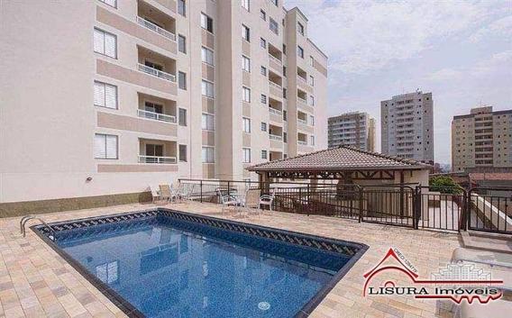 Apartamento Em São Jose Dos Campos, Spazio Campo Alvorada - 1080
