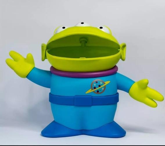 Palomera Promocional Toy Story 4 Alien/marciano