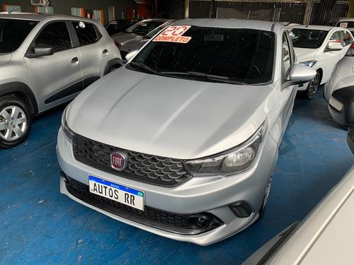 Fiat Argo 1.0 Flex Completo 2020 Autos Rr