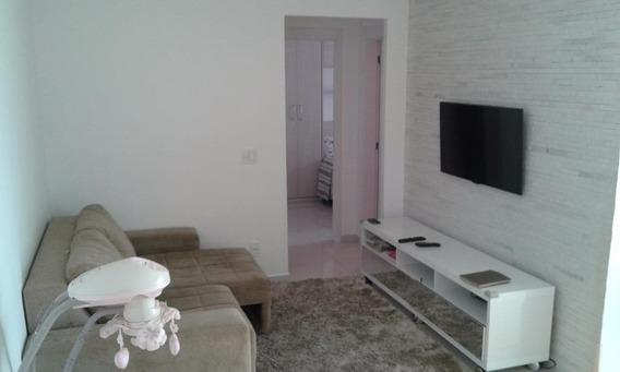 Apartamento Com 2 Dormitórios Para Alugar, 65 M² Por R$ 510.000,00/ano - Belém - São Paulo/sp - Ap0480