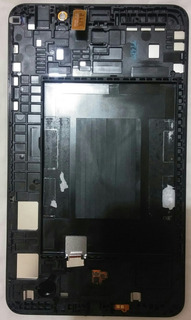Display Tablet SamsungT230 7 PLG