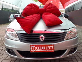 Renault Logan Sedan Expression 1.6 16v(hi-flex) 2012