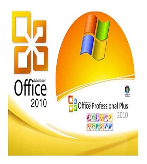 Office2010 Pro Plus Licença 25 Dig Vitalícia+garantia Suport