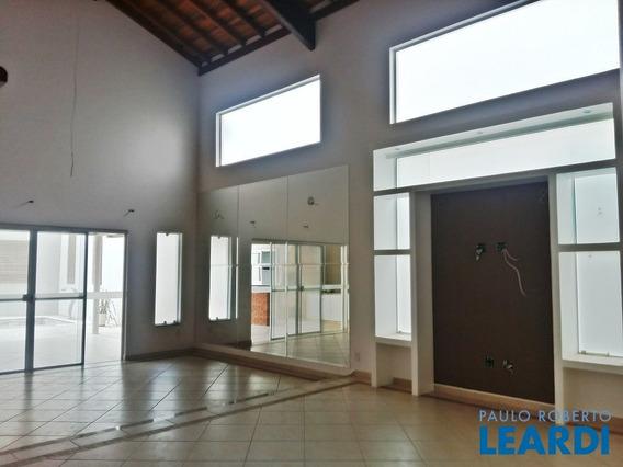Casa Em Condomínio - Bosque - Sp - 521407