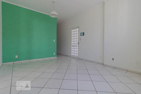 Casa Com 3 Dormitórios E 3 Garagens - Id: 892955768 - 255768