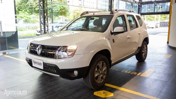 Renault Duster Intens 4x2 Automática- 2021