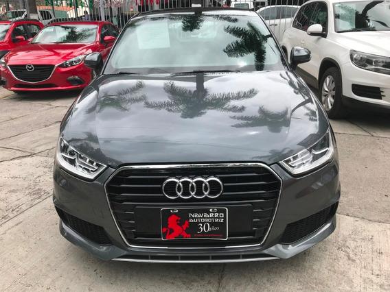 Audi A1 Sline 2016