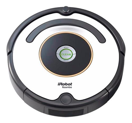 Irobot Roomba 621 Aspiradora Robot Inteligente Auto Carga