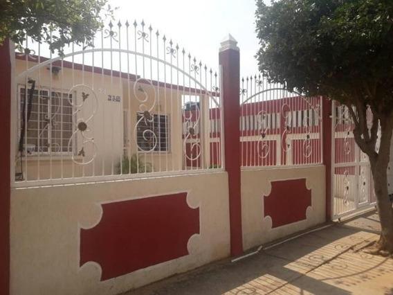 Casa Urb. El Soler Smls #19-12882 Luis Infante