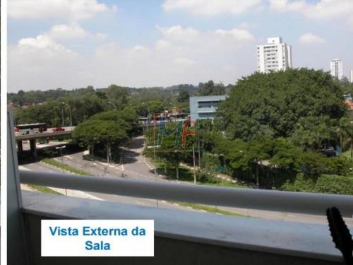 Imagem 1 de 9 de Ref 7261 - Linda Sala Comercial, Com 33 M² Útil, Ar Condicionado Split Instalado, 1 Vaga De Garagem Esta Localizada No Brooklyn Paulista. - 7261