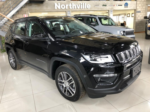Jeep Compass 2.4 Sport At