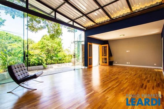 Casa Térrea - Vila Madalena - Sp - 583079