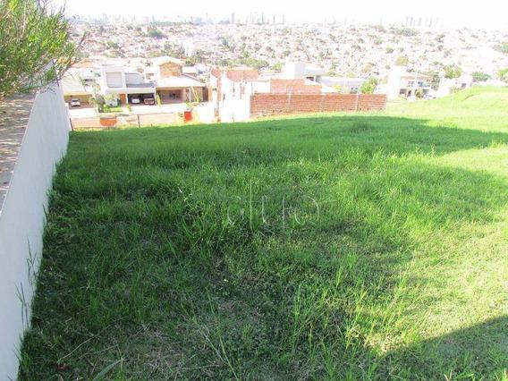 Terreno Residencial À Venda, Loteamento Residencial Reserva Do Engenho, Piracicaba - Te1015. - Te1015