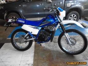 Yamaha Dt 125 Dt 125