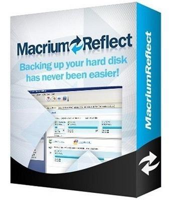 Macrium Reflect Workstation/ Server/ Server Plus 7.2.440 X86/x64 Completo E Licenciado