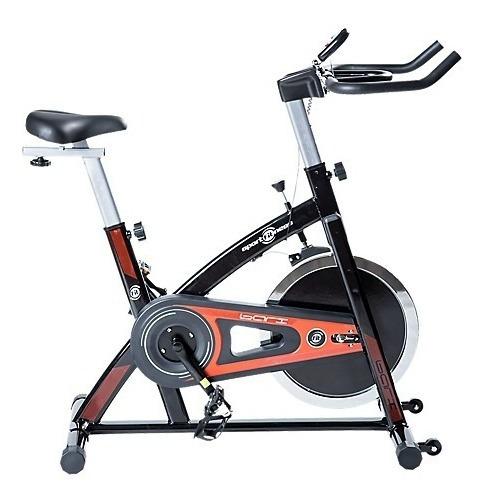 Bicicleta Spinning De Cadena Bari Sportfirness