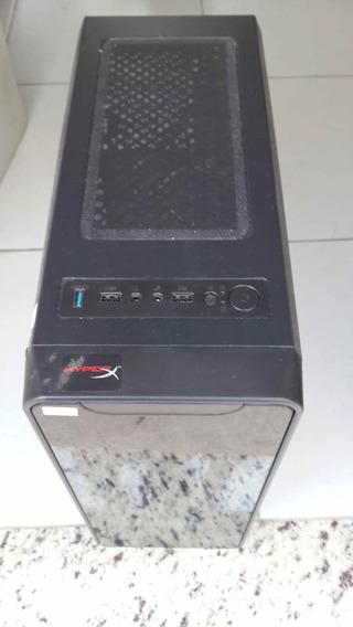 Computador Gamer Gtx 1060 / 16gb Ram 3200mhz