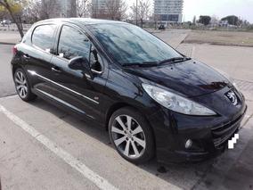 Peugeot 207 1.6 Gti Thp 156cv 5 Puertas Version Mas Completa