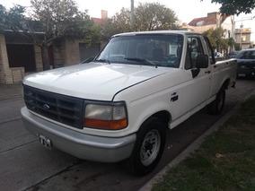 Ford F-100 1997 2.5 Diesel Maxion (no Chevrolet C10)