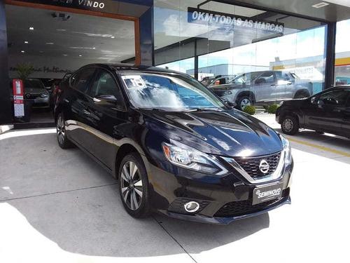 Imagem 1 de 15 de Nissan Sentra 2.0 Sv Cvt