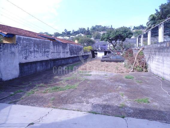 Terreno Jardim Petrópolis - Cf12011