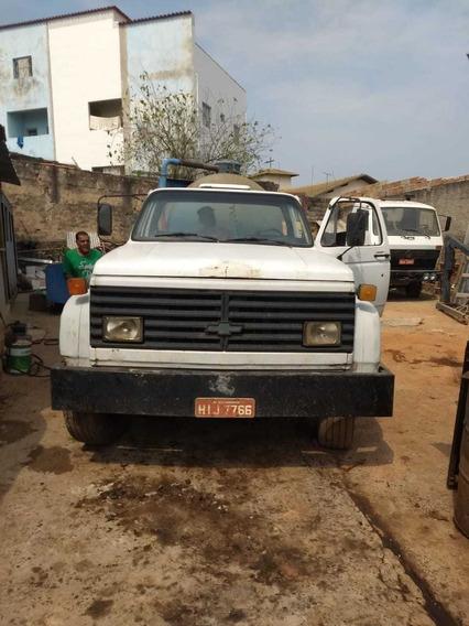Chevrolet D13000 Pipa Motor De Mercedes
