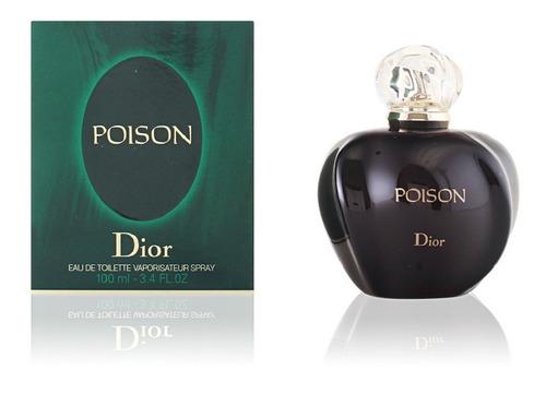 Poison 100 Ml Edt Dior