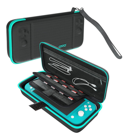 Oivo - Case Para Nintendo Switch Lite Anti-shock