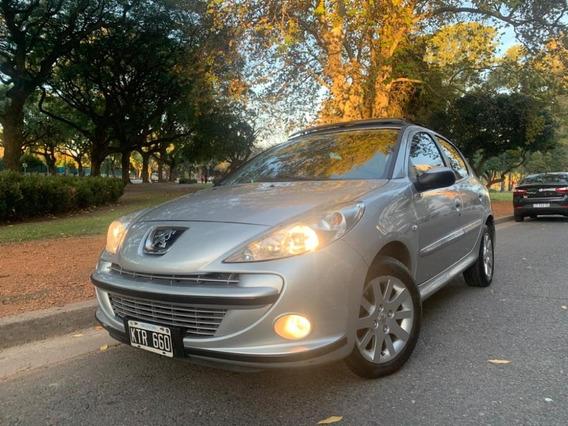 Peugeot 207 Compact Xt 1.6 Automático