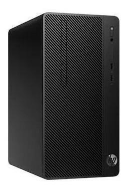 Desktop Hp Pro - Amd Ryzen 5 2400g - 16gb Ddr4 1tb 5cm44la