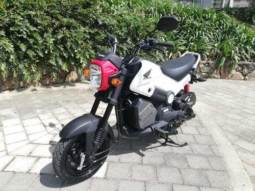 Honda Navi 110cc 2021 0km