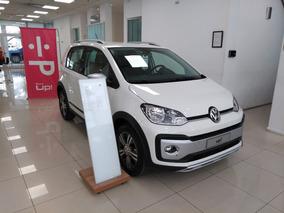 Volkswagen Up! 1.0 Cross Up! #a1
