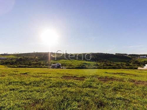 Terreno À Venda Em Loteamento Residencial Entreverdes - Te026852