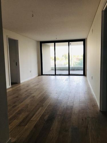 Apartamento A Estrenar En Carrasco Norte