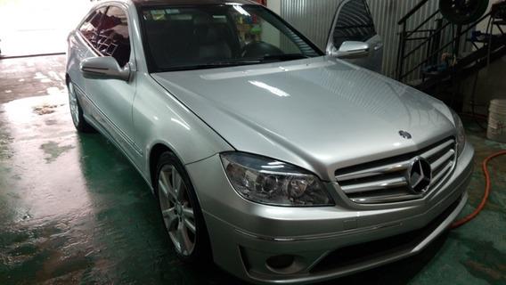 Mercedes-benz 230 V6 2.5 Sport Coupe
