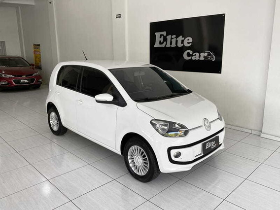 Volkswagen Up Move Sa 1.0