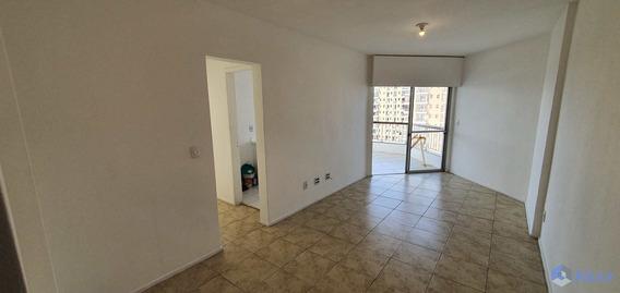 Apartamento Com 1 Dorm, Barra Da Tijuca, Rio De Janeiro, Cod: 63 - A63