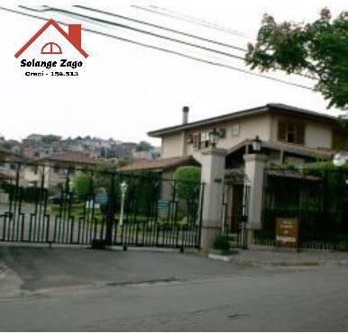 Casa De Condomínio - Morumbi Sul - 190 Mts² - 2016
