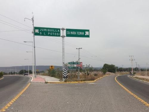 Terreno Venta Aeropuerto Pie Carretera Ideal Bodega 1890m2