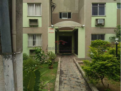 Apartamento-à Venda-pechincha-rio De Janeiro - Peap21837