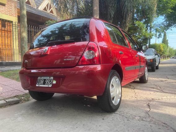 Renault Clio 1.2 Pack Plus 2010