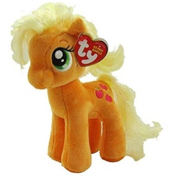 My Little Pony Pelucia Beanie Babies Disney Dtc