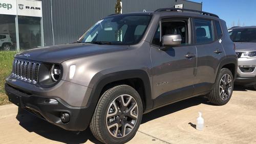 Jeep Renegade Longitude At6 Jmn