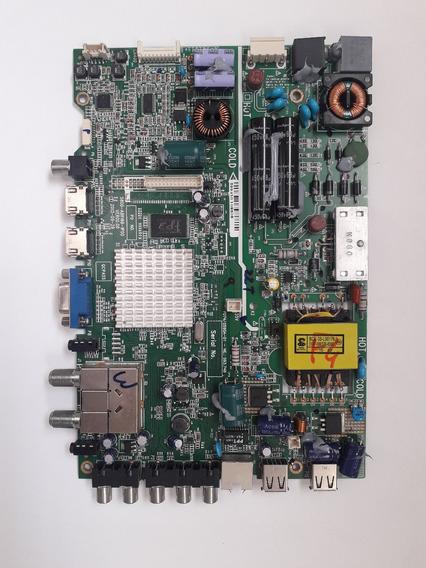 Placa Principal Tv Semp Md:le 3278i(a) Cd:5800-a8r16b