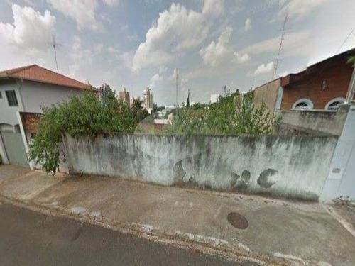 Imagem 1 de 2 de Terreno À Venda Em Chácara Primavera - Te211151