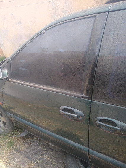 Chrysler Caravan Perua